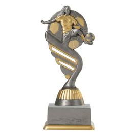 Trophy FUSSBALL-TORMANN 2017