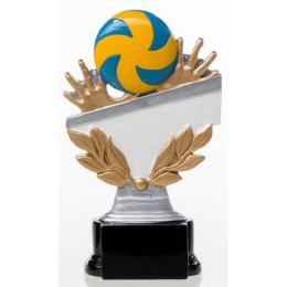 Trophy FLAMME Volleyball