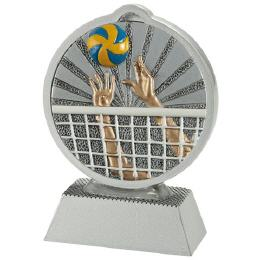 Trophy FLAG VOLLEYBALL