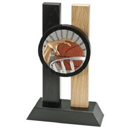 Trophäe HAMMOND FX Basketball